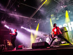 ASH @ FUJI ROCK FESTIVAL '15 – PHOTO REPORT / A-FILES オルタナティヴ ストリートカルチャー ウェブマガジン