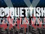 COQUETTISH – New Album『CHANGE THIS WORLD』Release