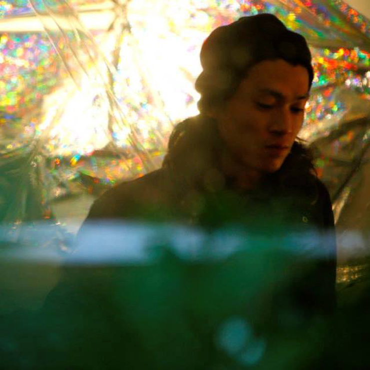Gr◯un土 a.k.a DJ GROUND (ChillMountain)