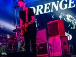 DRENGE @ FUJI ROCK FESTIVAL '15 – PHOTO REPORT / A-FILES オルタナティヴ ストリートカルチャー ウェブマガジン