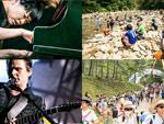 FUJI ROCK FESTIVAL '15 ~フジロック2日目~ (2015.07.25) REPORT / A-FILES オルタナティヴ ストリートカルチャー ウェブマガジン