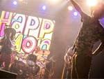 HAPPY MONDAYS @ FUJI ROCK FESTIVAL '15 – PHOTO REPORT