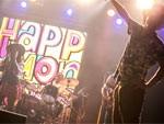 HAPPY MONDAYS @ FUJI ROCK FESTIVAL '15 – PHOTO REPORT / A-FILES オルタナティヴ ストリートカルチャー ウェブマガジン