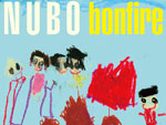 NUBO - 4th single『bonfire』Release / A-FILES オルタナティヴ ストリートカルチャー ウェブマガジン