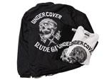 RUDE GALLERY x UNDERCOVER x MAGICAL DESIGN トリプルネーム・スペシャルコラボレーション / A-FILES オルタナティヴ ストリートカルチャー ウェブマガジン