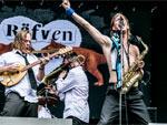 Räfven @ FUJI ROCK FESTIVAL '15 - PHOTO REPORT / A-FILES オルタナティヴ ストリートカルチャー ウェブマガジン