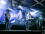 THE BOHICAS @ FUJI ROCK FESTIVAL '15 – PHOTO REPORT / A-FILES オルタナティヴ ストリートカルチャー ウェブマガジン