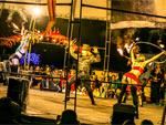 THE CIRCUS OF HORRORS @ FUJI ROCK FESTIVAL '15 – PHOTO REPORT / A-FILES オルタナティヴ ストリートカルチャー ウェブマガジン