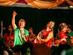 TXARANGO @ FUJI ROCK FESTIVAL '15 – PHOTO REPORT / A-FILES オルタナティヴ ストリートカルチャー ウェブマガジン