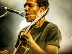 BENJAMIN BOOKER @ FUJI ROCK FESTIVAL '15 – PHOTO REPORT