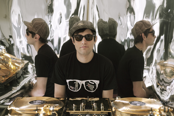 DJ Shiftee (2009 DMC WORLD CHAMPION) powered by Native Instruments Japan