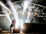 group_inou @ FUJI ROCK FESTIVAL '15 - PHOTO REPORT / A-FILES オルタナティヴ ストリートカルチャー ウェブマガジン