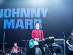 JOHNNY MARR @ FUJI ROCK FESTIVAL '15 – PHOTO REPORT