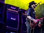 MOTÖRHEAD @ FUJI ROCK FESTIVAL '15 – PHOTO REPORT