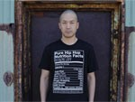 tha BOSS [THA BLUE HERB] – Solo Album『IN THE NAME OF HIPHOP』Release