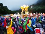 FUJI ROCK FESTIVAL '15 ~フジロック前夜祭~ (2015.07.23) REPORT / A-FILES オルタナティヴ ストリートカルチャー ウェブマガジン