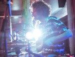 Jojo Mayer & NERVE  featuring John Davis & Jacob Bergson 来日公演 2015.12.01 (Tue) – 12.03 (Thu) at COTTON CLUB