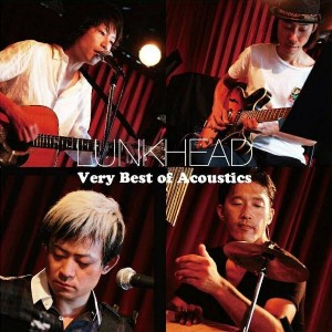 LUNKHEAD『Very Best of Acoustics』