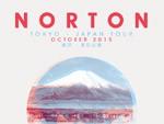 NORTON JAPAN TOUR 2015