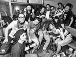 "SKULL SKATES Night ~DUB 4 REASON ""ANARCHY AND DUB"" RELEASE PARTY~ at 町田 Nutty's【REPORT】/ A-FILES オルタナティヴ ストリートカルチャー ウェブマガジン"