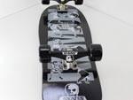 SKULL SKATES x KEMURI コラボレーション・スケートデッキ / A-FILES オルタナティヴ ストリートカルチャー ウェブマガジン