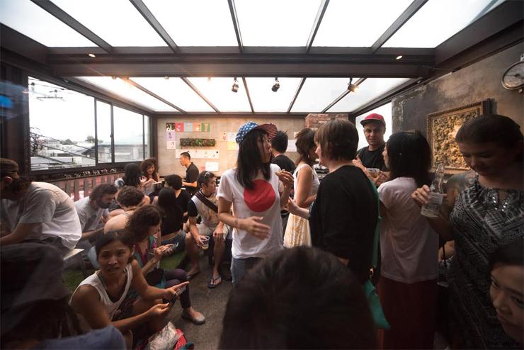 Shimokitazawa Japan Party Vol.3 at ARENA下北沢