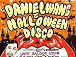 DANIEL WANGとHALLOWEEN DISCO supported by Erection & EYESCREAM 2015.10.31 (Sat) at 代官山UNIT/SALOON/UNICE / A-FILES オルタナティヴ ストリートカルチャー ウェブマガジン