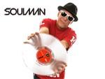 DJ SOULMAN Short Interview