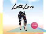 G.RINA – New Album『Lotta Love』Release