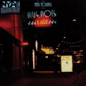 Neil Young - ライヴ・アーカイヴ・シリーズ『Bluenote Café』Release