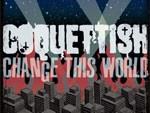 """COQUETTISH """"CHANGE THIS WORLD"""" tour (Live Information) / A-FILES オルタナティヴ ストリートカルチャー ウェブマガジン"""
