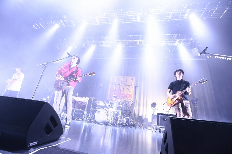 真心ブラザーズ「MORE KING OF ROCK 20th」東京公演@ EX THEATER ROPPONGI (2015.11.28) REPORT