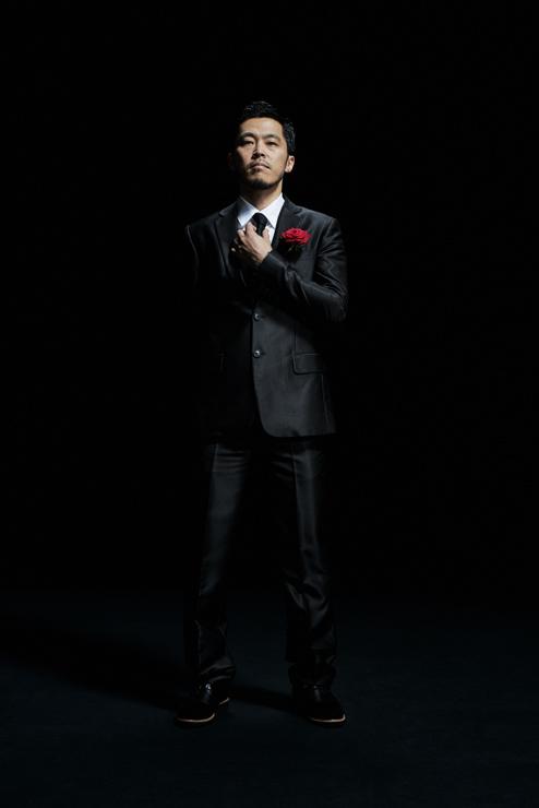 DJ JIN (RHYMESTER)