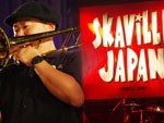 【特集】SKAViLLE JAPAN – SKAViLLE JAPAN'15 Photo Report & Hiroshi Brown (Oi-SKALLMATES , RUDE BONES) Interview