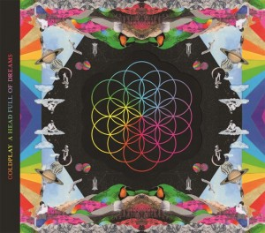 COLDPLAY - New Album『A Head Full of Dreams』Release