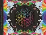 COLDPLAY - New Album『A Head Full of Dreams』Release / A-FILES オルタナティヴ ストリートカルチャー ウェブマガジン