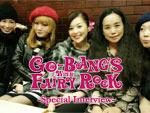 GO-BANG'S with FAIRY ROCK スペシャルロングインタビュー / A-FILES オルタナティヴ ストリートカルチャー ウェブマガジン