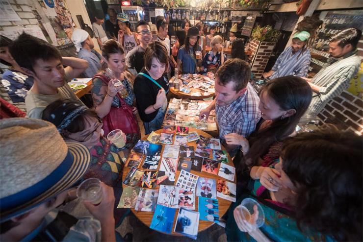 Shimokitazawa Japan Party Vol.3 at ARENA下北沢 ~REPORT~