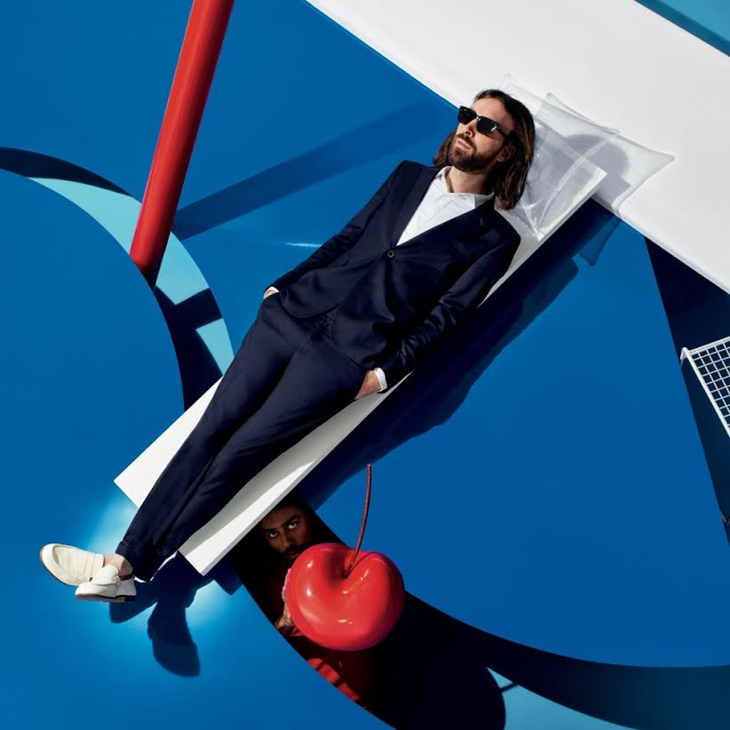 Breakbot - New EP 『Get Lost』 Release
