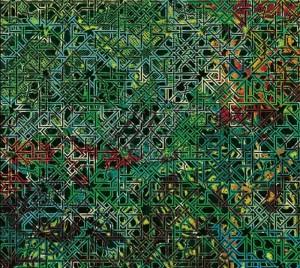 JUZU a.k.a. MOOCHY - New Album『COUNTERPOINT X』