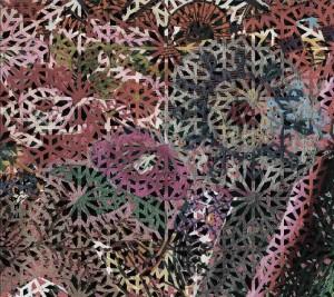 JUZU a.k.a. MOOCHY - New Album『COUNTERPOINT Y』
