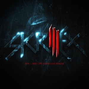Skrillex - New Single『Red Lips (feat. Sam Bruno) [Skrillex Remix]』 デジタル配信開始!