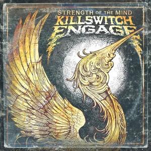 Killswitch Engage ニューアルバム発売に先駆けシングル『Strength of the Mind』配信開始&ミュージック・ビデオ公開!