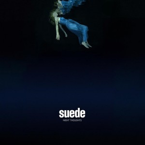 Suede - New Album 『Night Thoughts』 Release
