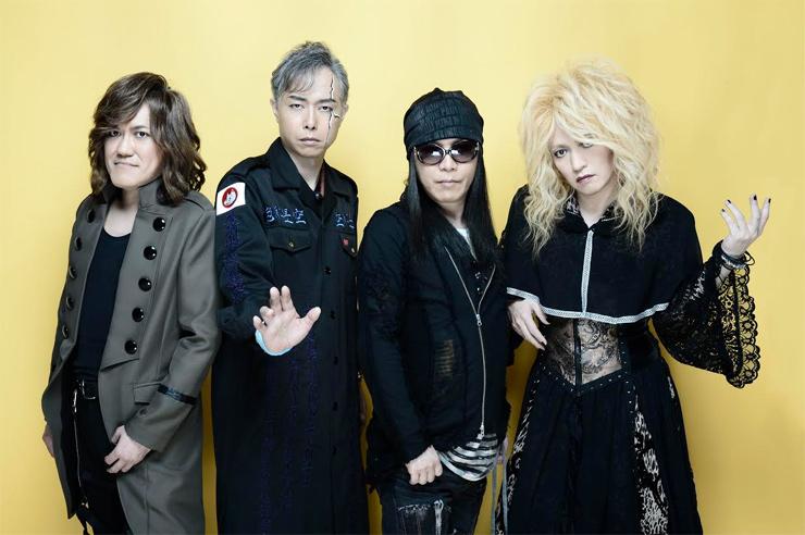 筋肉少女帯 - Blu-ray/DVD『おまけのいちにち(闘いの日々)TOUR 初日 in TOKYO』詳細発表!