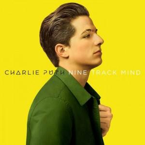 Charlie Puth - 1st Album 『Nine Track Mind』 Release