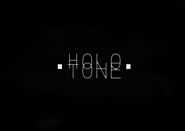 SPACE – HOLOTONE JAPAN SHOWCASE 2016.02.20(sat) at CIRCUS TOKYO