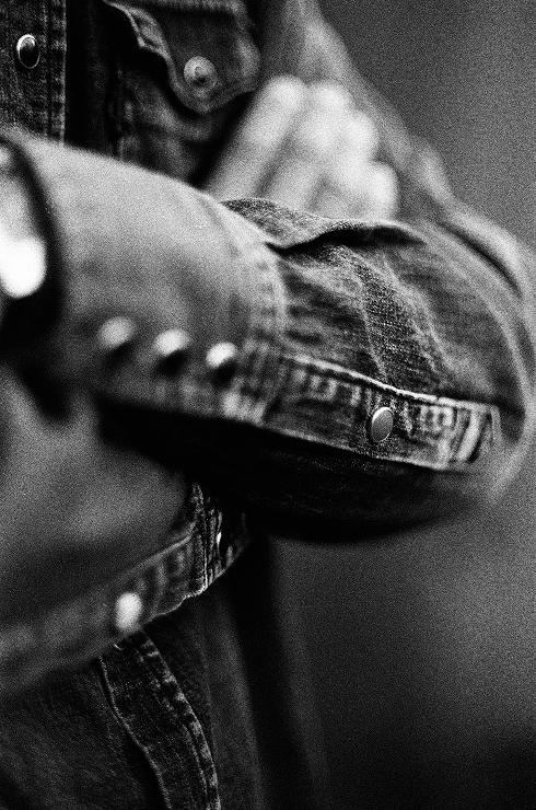 チバユウスケ×村上淳 コラボレーションワーク第二弾 - SUNDINISTA EXPERIENCE meets black eddie -DETROIT BLK EDITION-