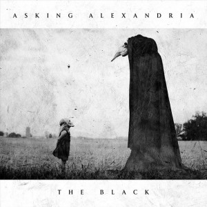 Asking Alexandria - New Album 『THE BLACK』 Release