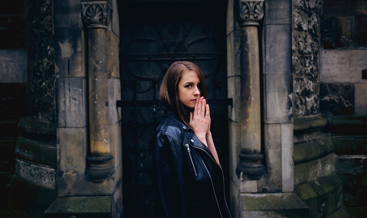 AVALON EMERSON(SPRING THEORY / ICEE HOT) FROM BERLIN